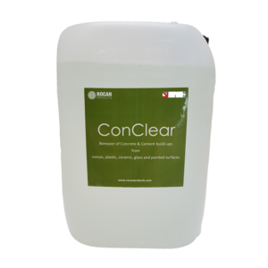 Rocan ConClear