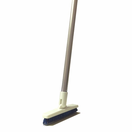 Grout Brush and Handle