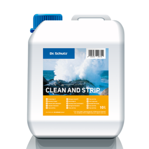 Dr Schutz Clean & Strip