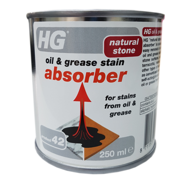 HG Oil and Grease Absorber