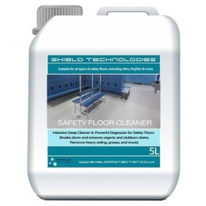 Shield Technologies Safety Floor Cleaner